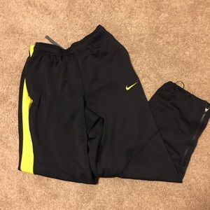 Nike Livestrong Track Pants